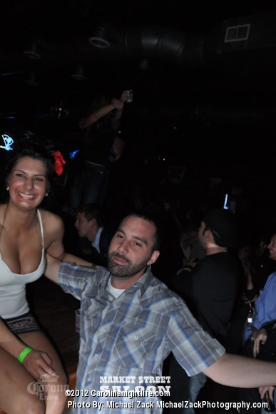 Party Bash Friday @ Market Street Saloon - Photo #480909