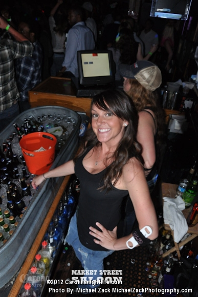 Party Bash Friday @ Market Street Saloon - Photo #480914