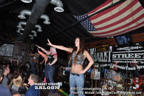 Party Bash Friday @ Market Street Saloon - Photo #480919