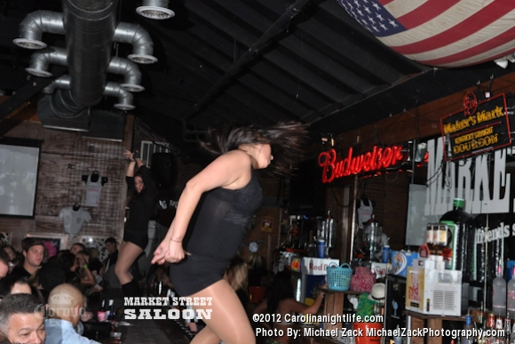 Party Bash Friday @ Market Street Saloon - Photo #480926