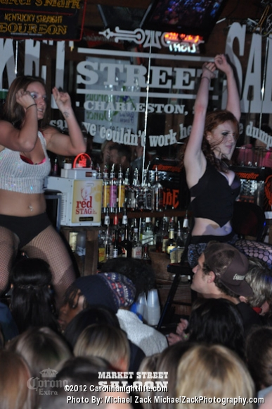 Party Bash Friday @ Market Street Saloon - Photo #480929