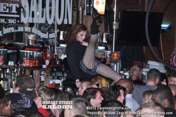 Party Bash Friday @ Market Street Saloon - Photo #480932