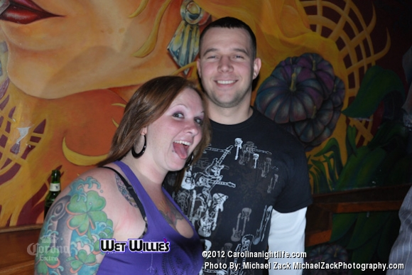Rockin' The House @ Wet Willies - Photo #481004
