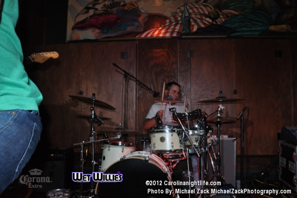 Rockin' The House @ Wet Willies - Photo #481006