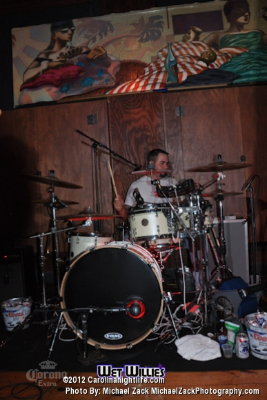 Rockin' The House @ Wet Willies - Photo #481020