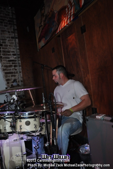 Rockin' The House @ Wet Willies - Photo #481025