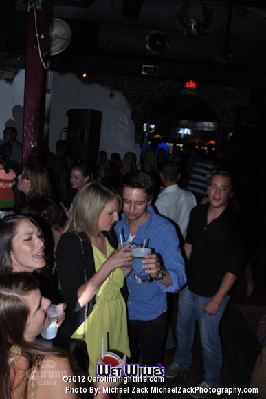 Rockin' The House @ Wet Willies - Photo #481029