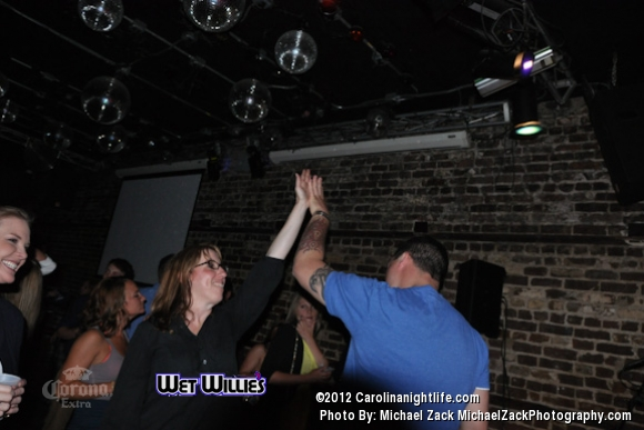 Rockin' The House @ Wet Willies - Photo #481033