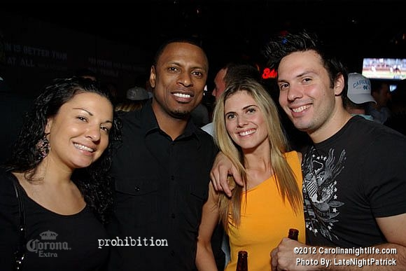Prohibition Saturday with DJ Rowshay - Photo #481163