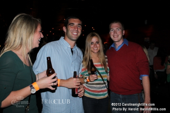 VIP @ Trio Club - Photo #481569