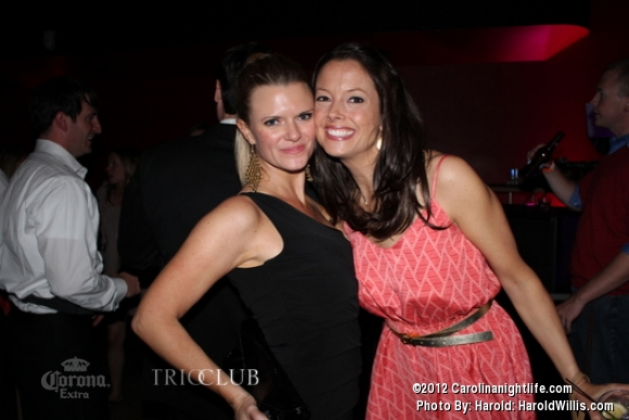 VIP @ Trio Club - Photo #481570