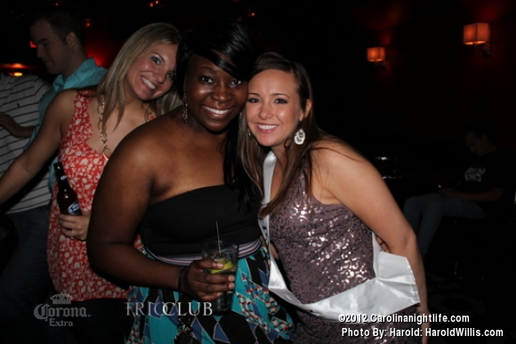 VIP @ Trio Club - Photo #481572