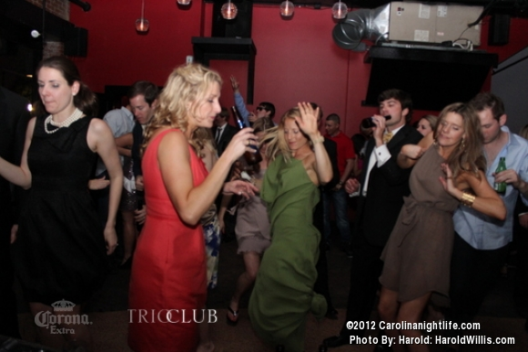 VIP @ Trio Club - Photo #481574