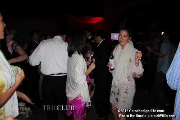 VIP @ Trio Club - Photo #481581