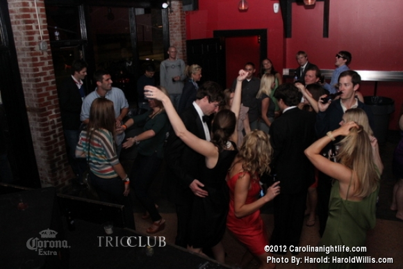 VIP @ Trio Club - Photo #481583