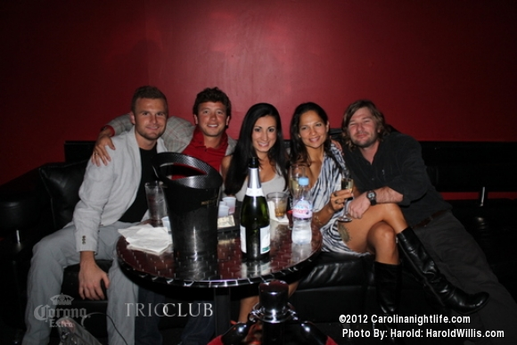 VIP @ Trio Club - Photo #481585