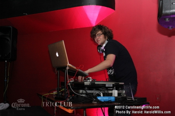 VIP @ Trio Club - Photo #481587