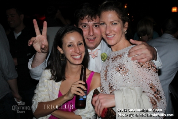 VIP @ Trio Club - Photo #481589