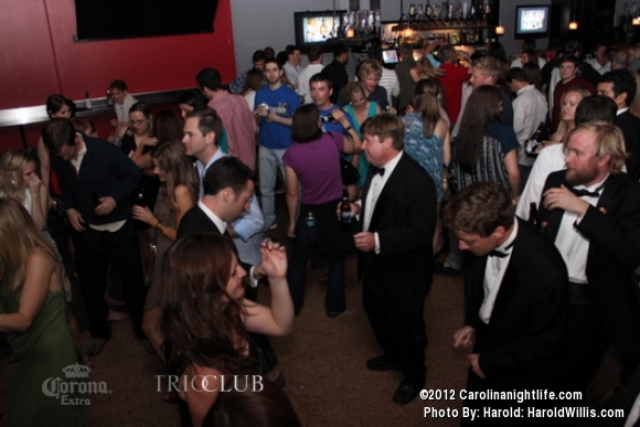 VIP @ Trio Club - Photo #481592