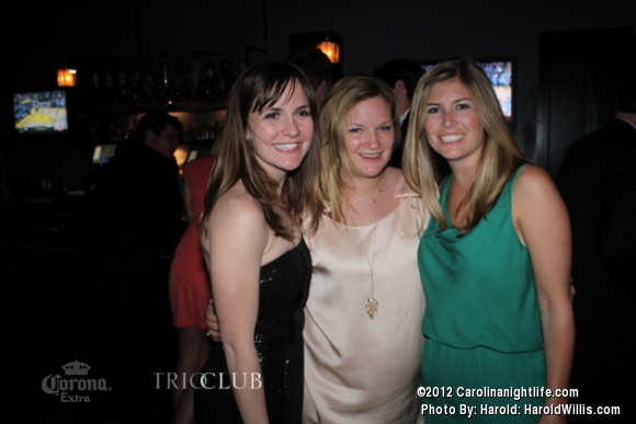 VIP @ Trio Club - Photo #481594