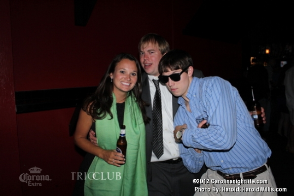 VIP @ Trio Club - Photo #481595