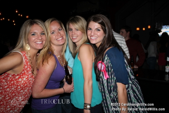 VIP @ Trio Club - Photo #481596