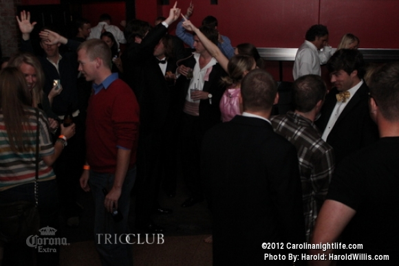 VIP @ Trio Club - Photo #481598
