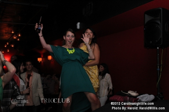 VIP @ Trio Club - Photo #481599