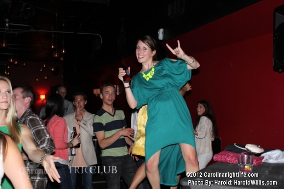 VIP @ Trio Club - Photo #481600