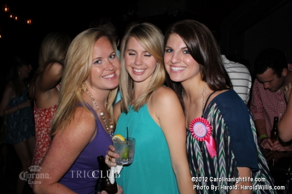 VIP @ Trio Club - Photo #481601