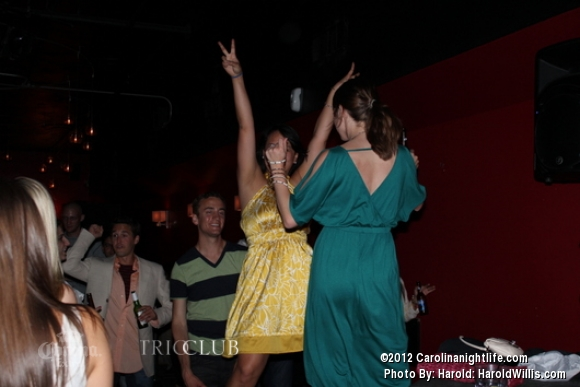 VIP @ Trio Club - Photo #481603