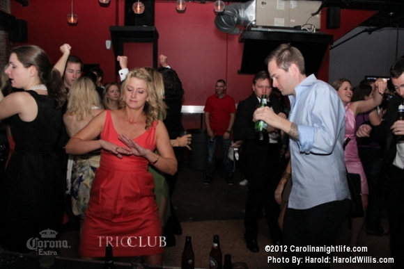 VIP @ Trio Club - Photo #481608