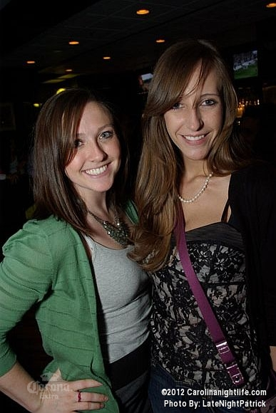 Friday night at Fitzgerald's Irish Pub - Photo #482812