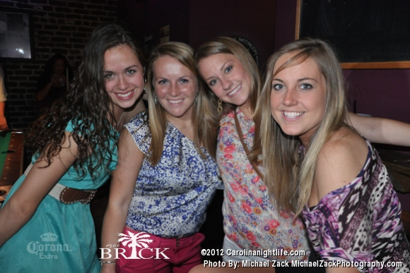 The Great Times @ The Brick - Photo #483037