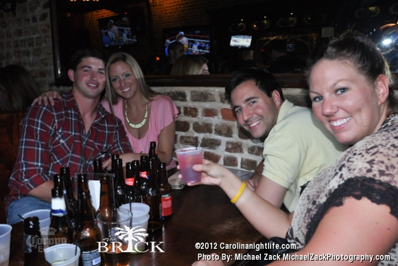 The Great Times @ The Brick - Photo #483038