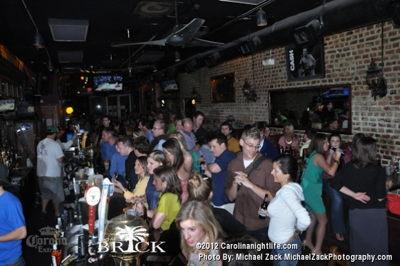 The Great Times @ The Brick - Photo #483040