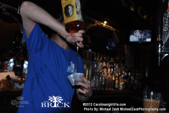 The Great Times @ The Brick - Photo #483045