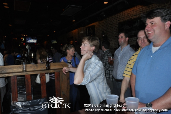 The Great Times @ The Brick - Photo #483046