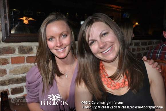 The Great Times @ The Brick - Photo #483061