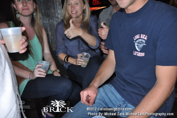 The Great Times @ The Brick - Photo #483065
