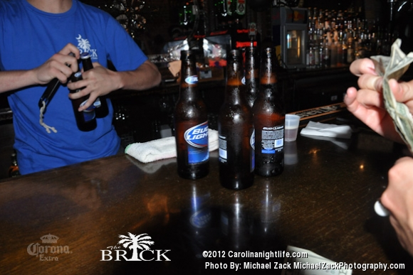 The Great Times @ The Brick - Photo #483066