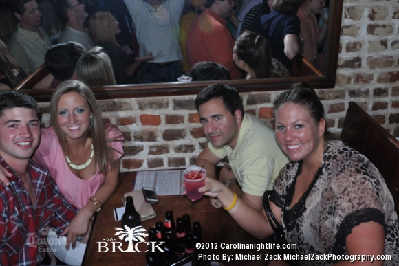The Great Times @ The Brick - Photo #483067