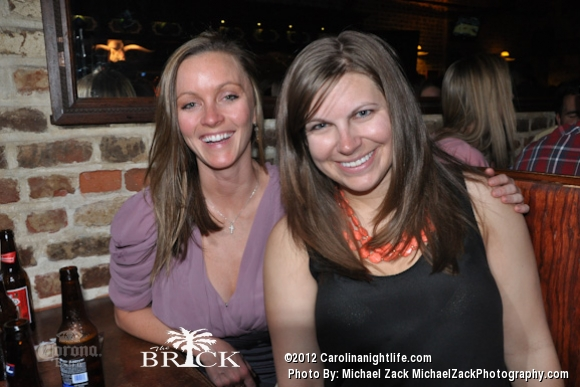 The Great Times @ The Brick - Photo #483068