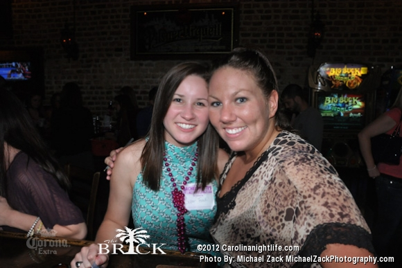 The Great Times @ The Brick - Photo #483069