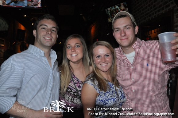 The Great Times @ The Brick - Photo #483071