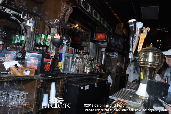 The Great Times @ The Brick - Photo #483073
