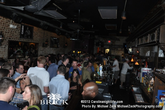 The Great Times @ The Brick - Photo #483075