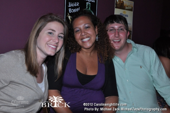 The Great Times @ The Brick - Photo #483080