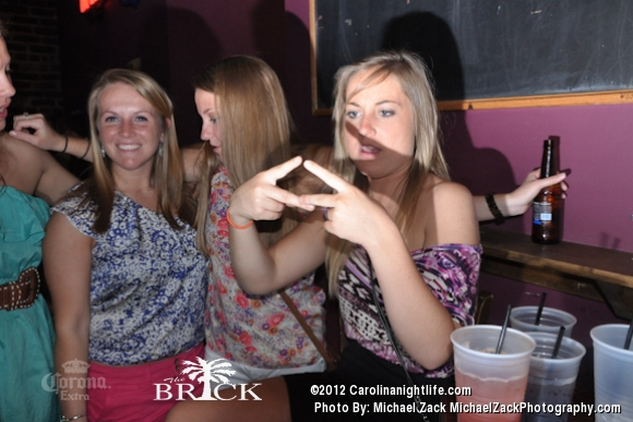 The Great Times @ The Brick - Photo #483081
