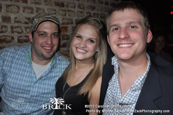 The Great Times @ The Brick - Photo #483082